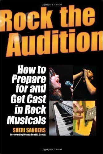 The Show Musician: The Musicians Essential Guide to Musical Theatre